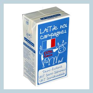 SLVA-Terralacta-Lait-de-nos-campagnes-UHT-demi-ecreme-semi-skimmed-milk-1-litre-liter-FRANCE